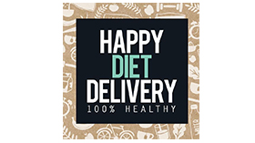 happy diet delivery